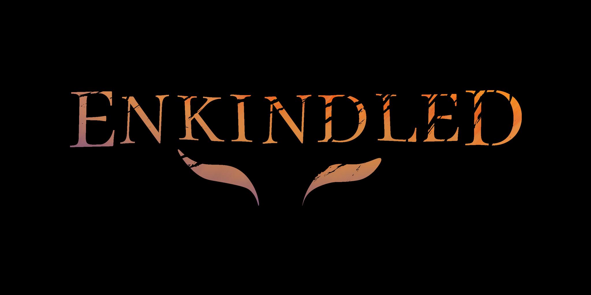 Enkindled logo